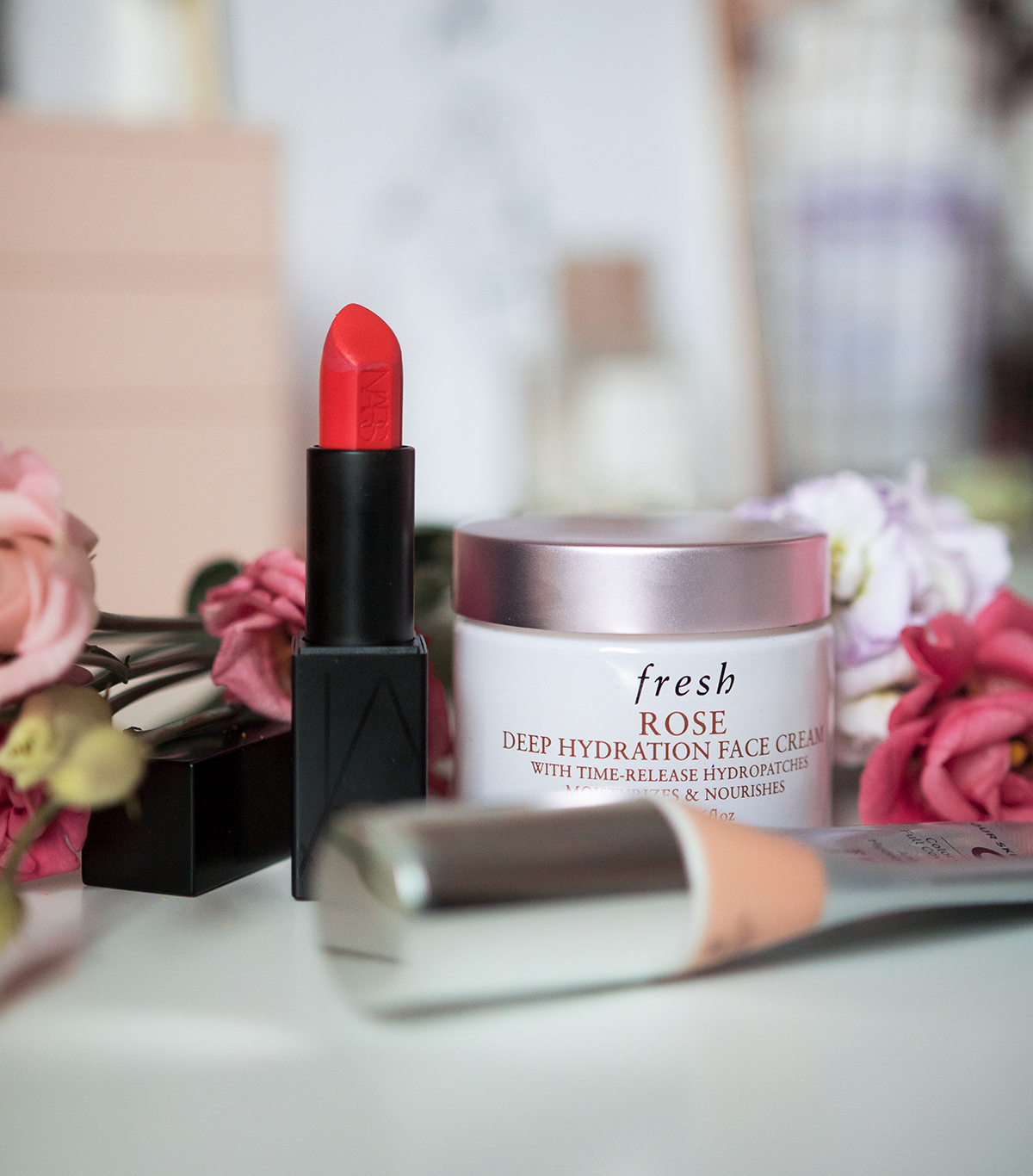 makeup beauty favourites skincare daily faves