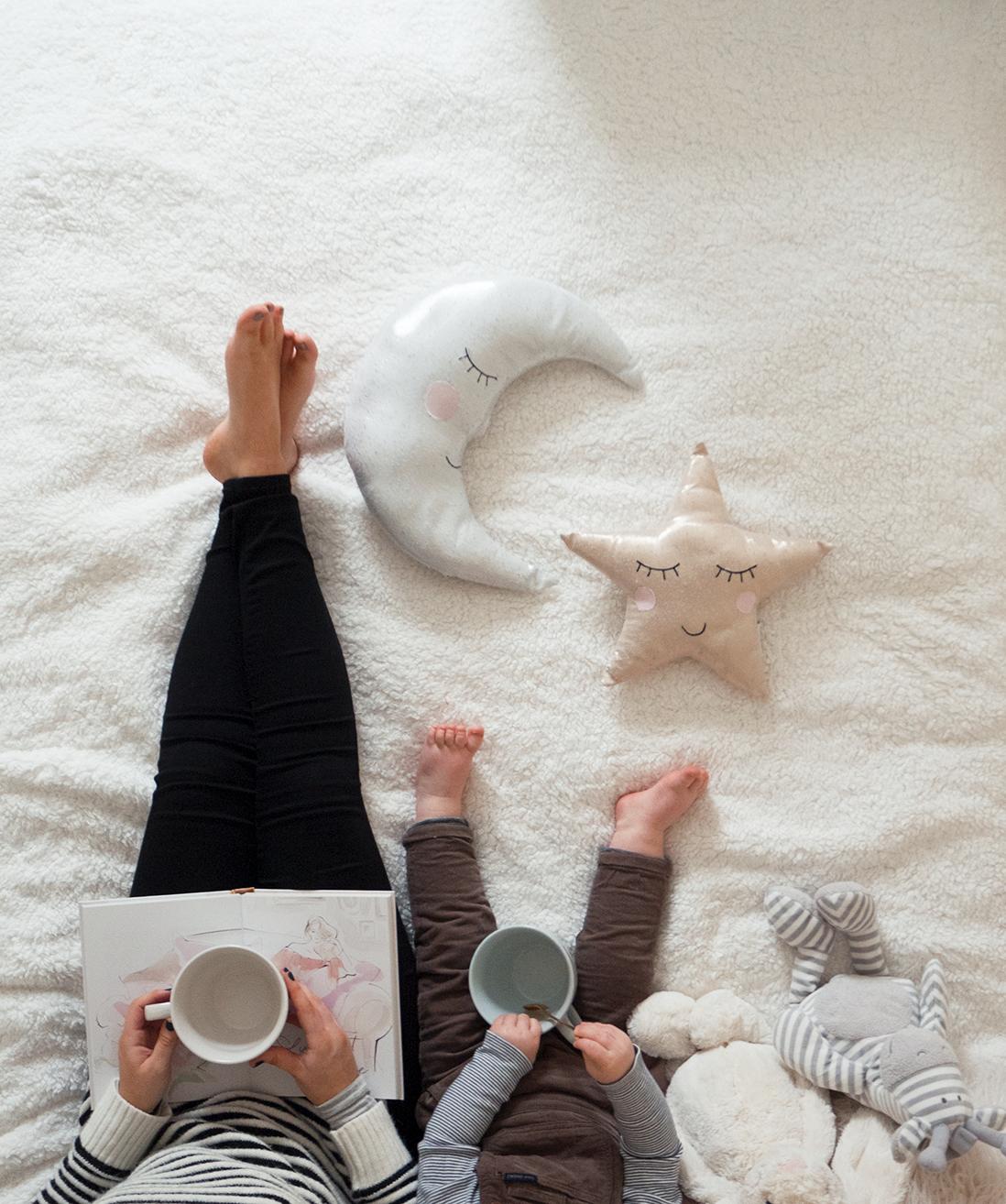things motherhood taught me