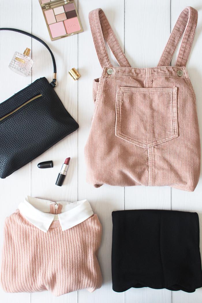 The Student Wardrobe.