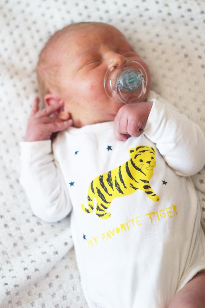 Reuben Oliver: 13.10.16 // My Birth Story.