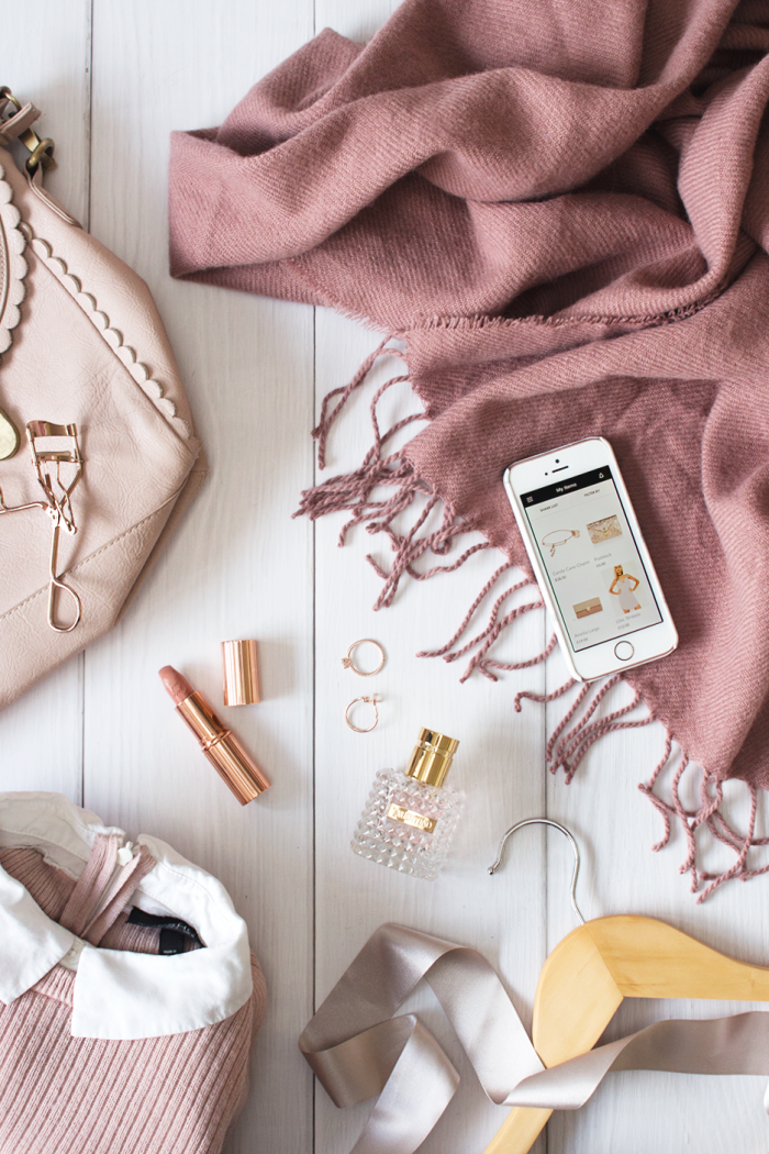 The App For Online Shopping Addicts.