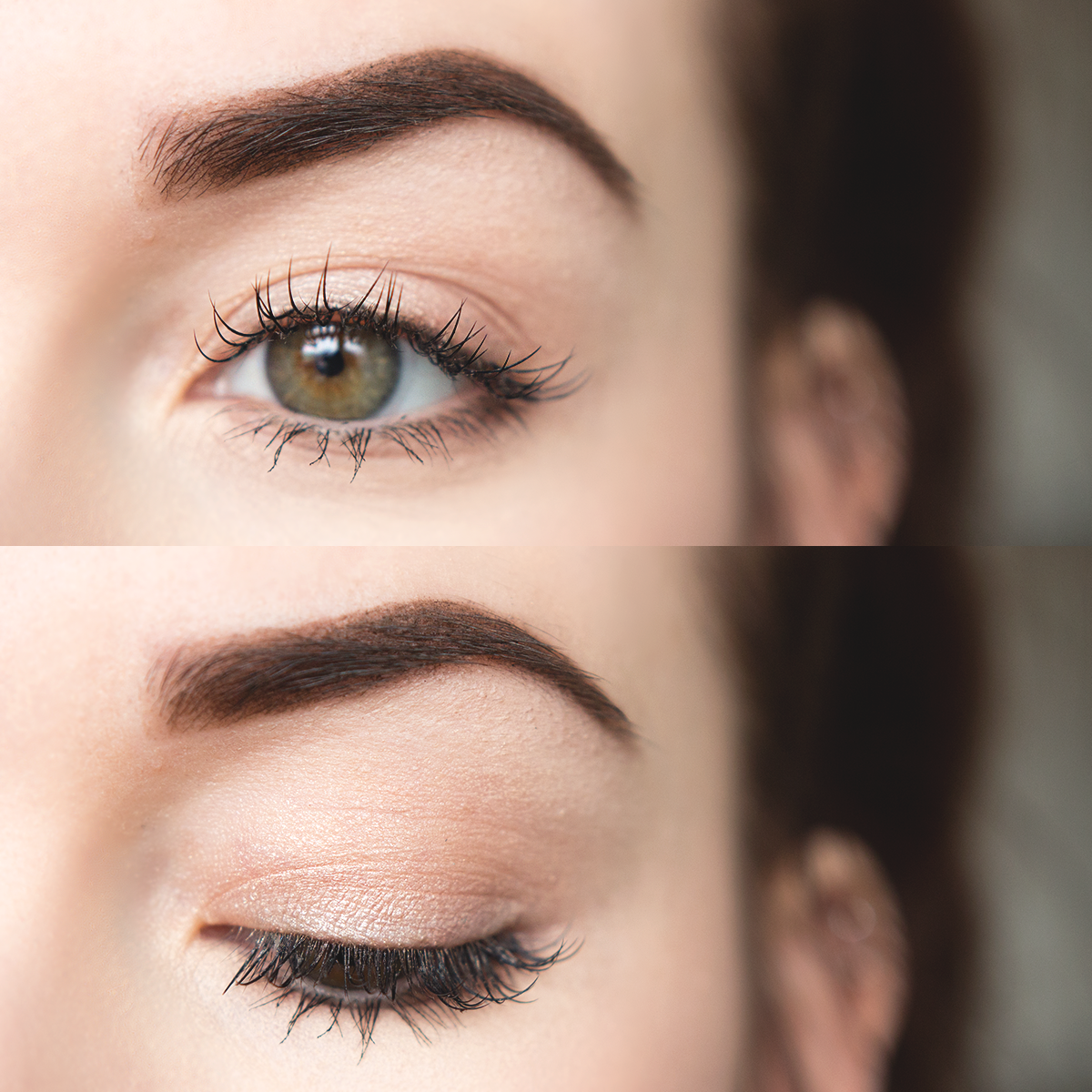 264e095fcad Lash Extensions: My Experience. ~ Gemma Louise