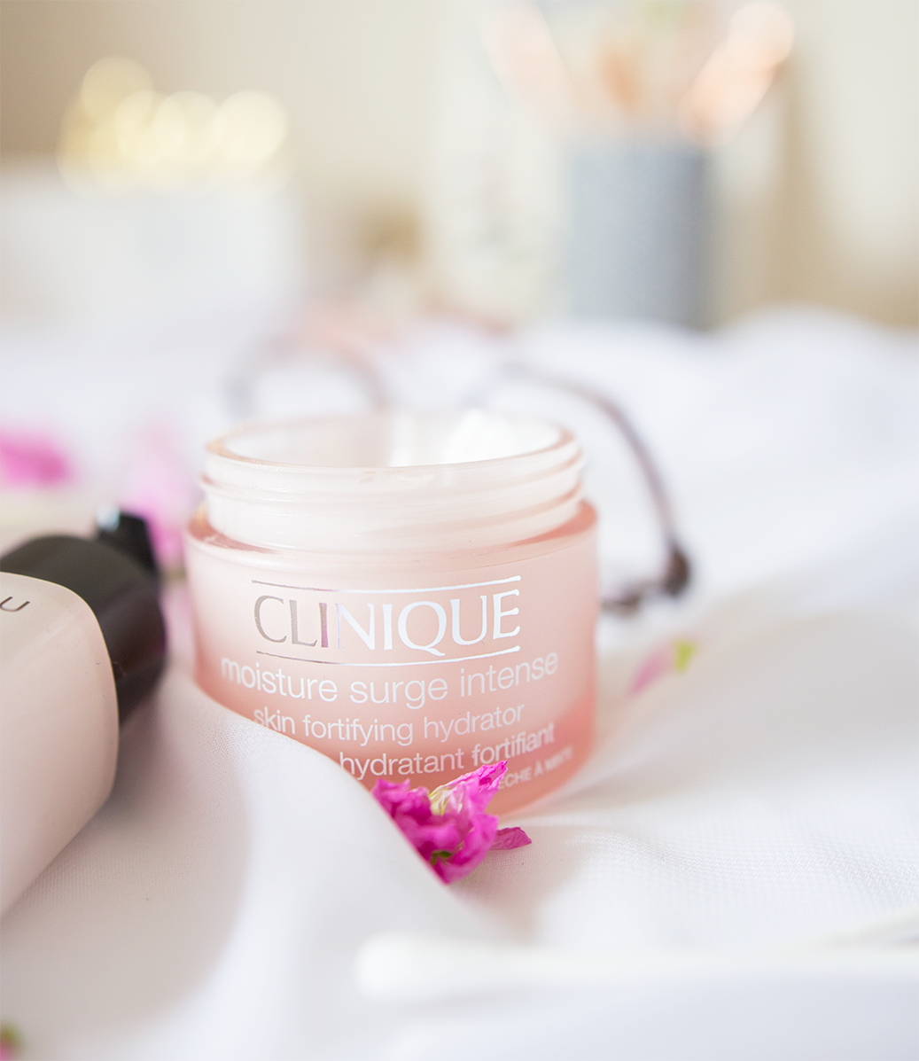 clinique moisture surge review