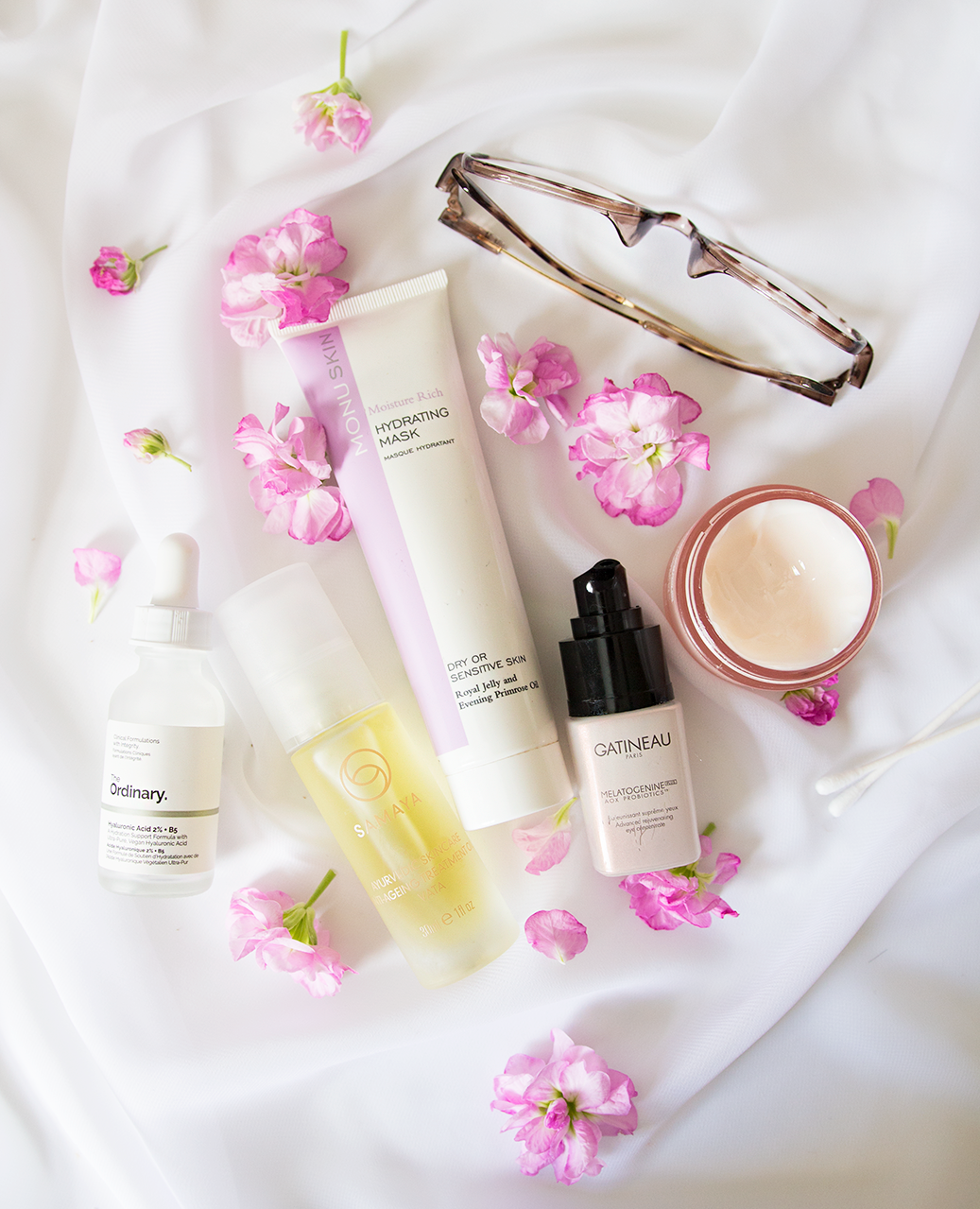 hydrating skincare favourites