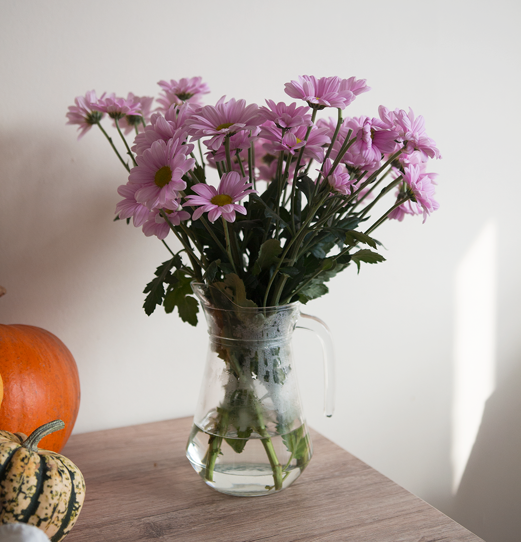 autumn home updates autumn home decor winter homeware haul