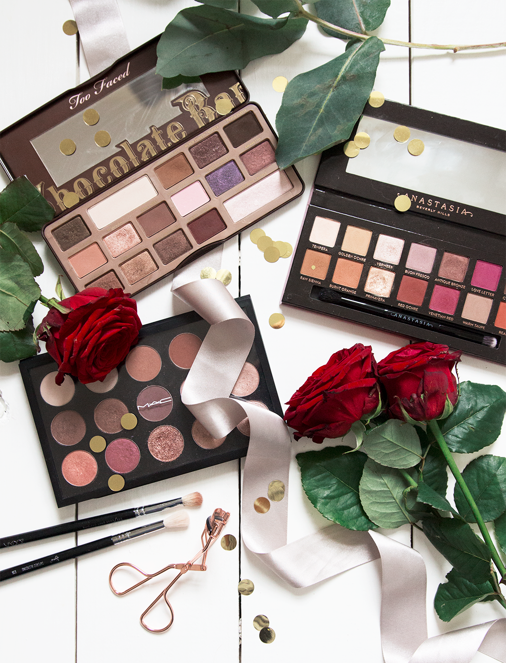 three autumnal eyeshadow palettes autumnal eyeshadows autumn eyeshadows
