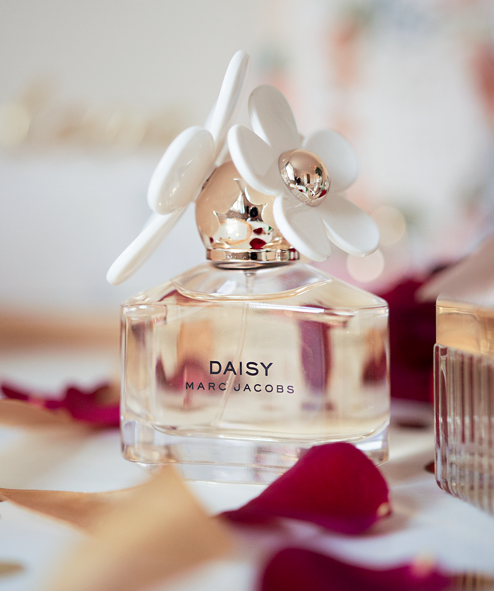 marc jacobs daisy fragrance