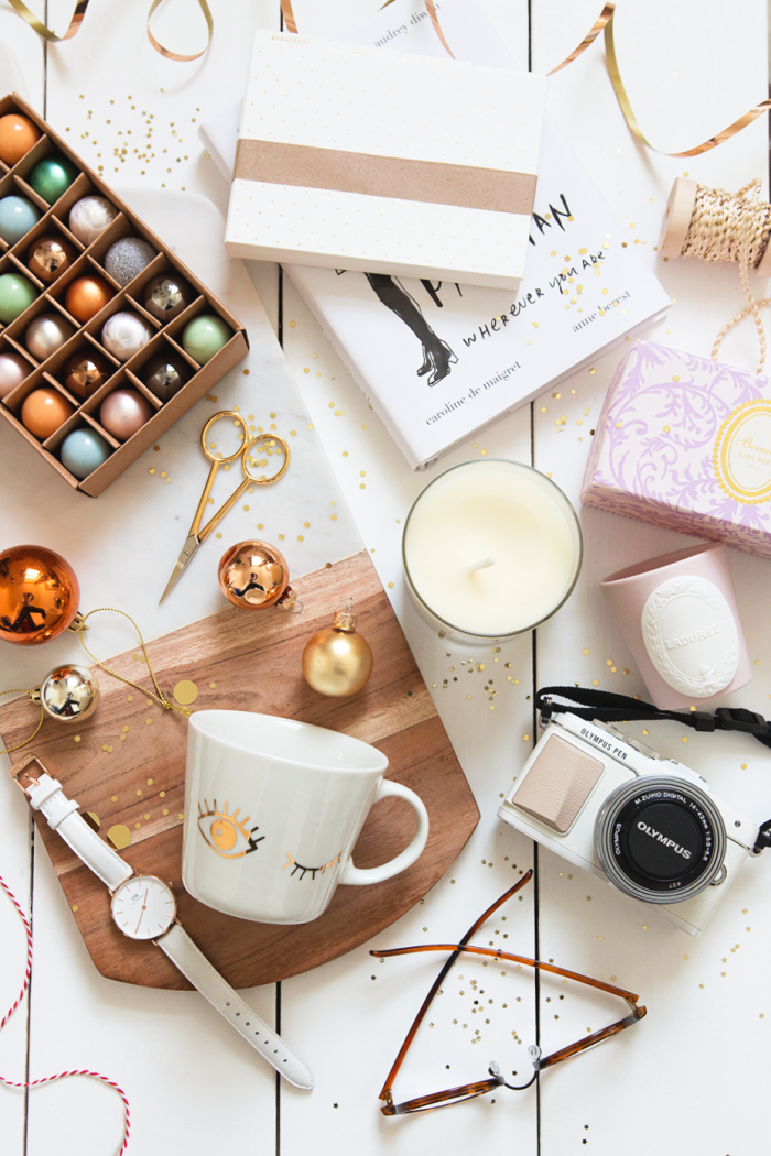 Gift Guide: Lifestyle.
