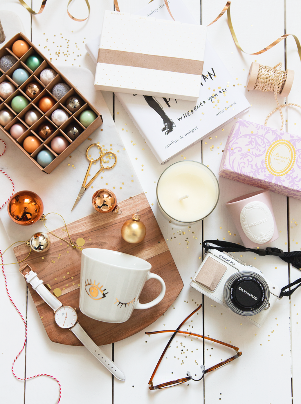 lifestyle gift guide