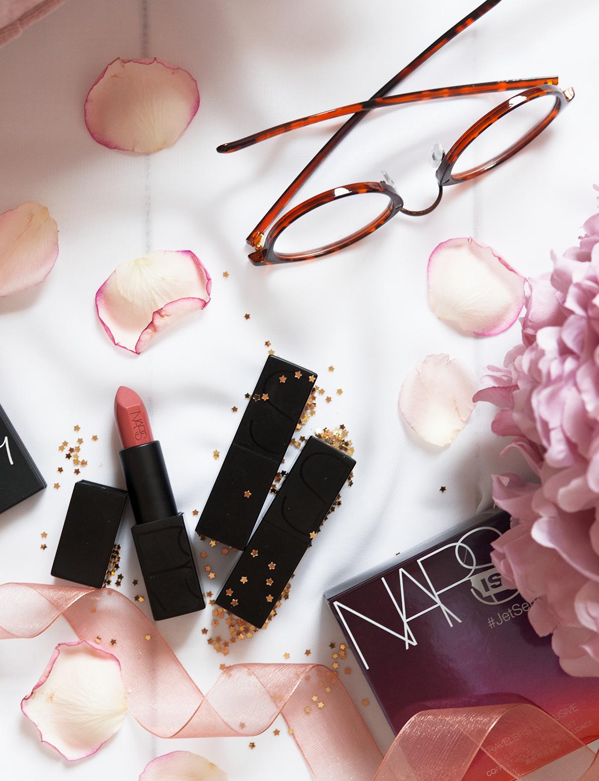 nars jetsetter audacious lipstick trio set