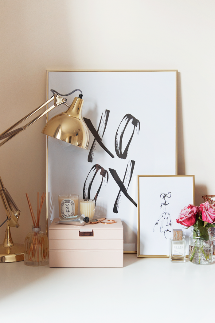 Styling Your Home On A Budget.