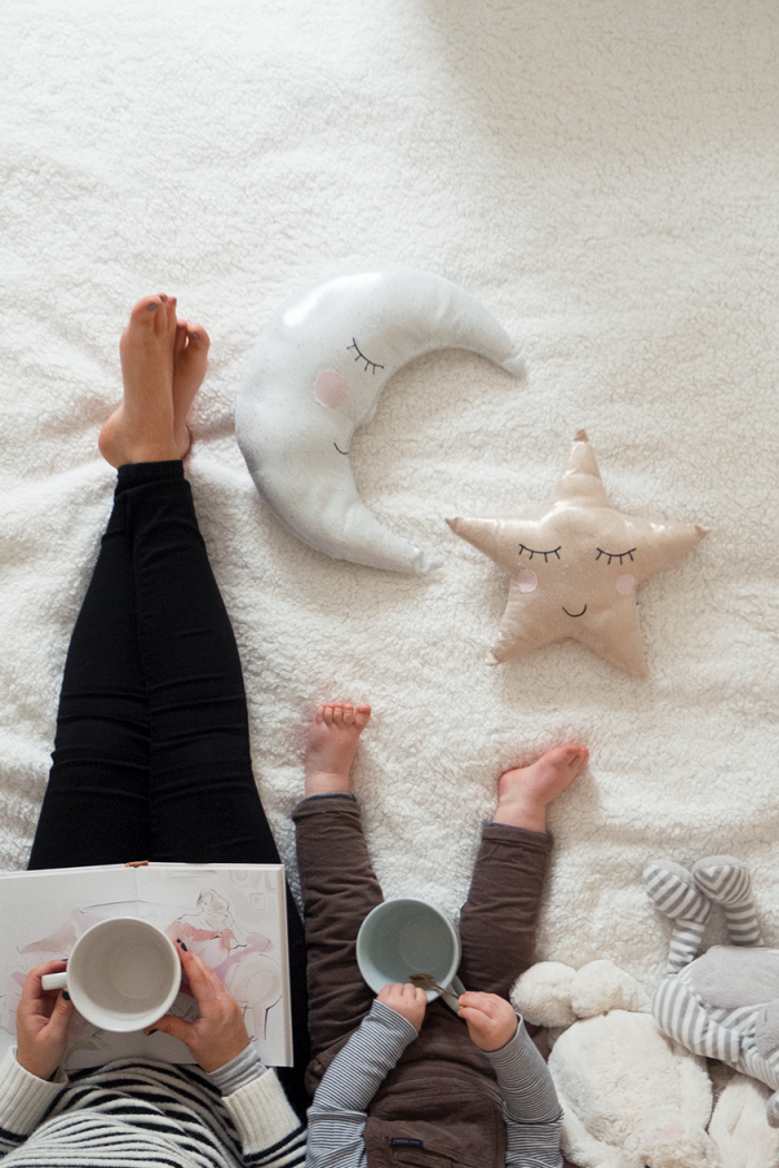 10 Things My First Year Of Motherhood Taught Me.