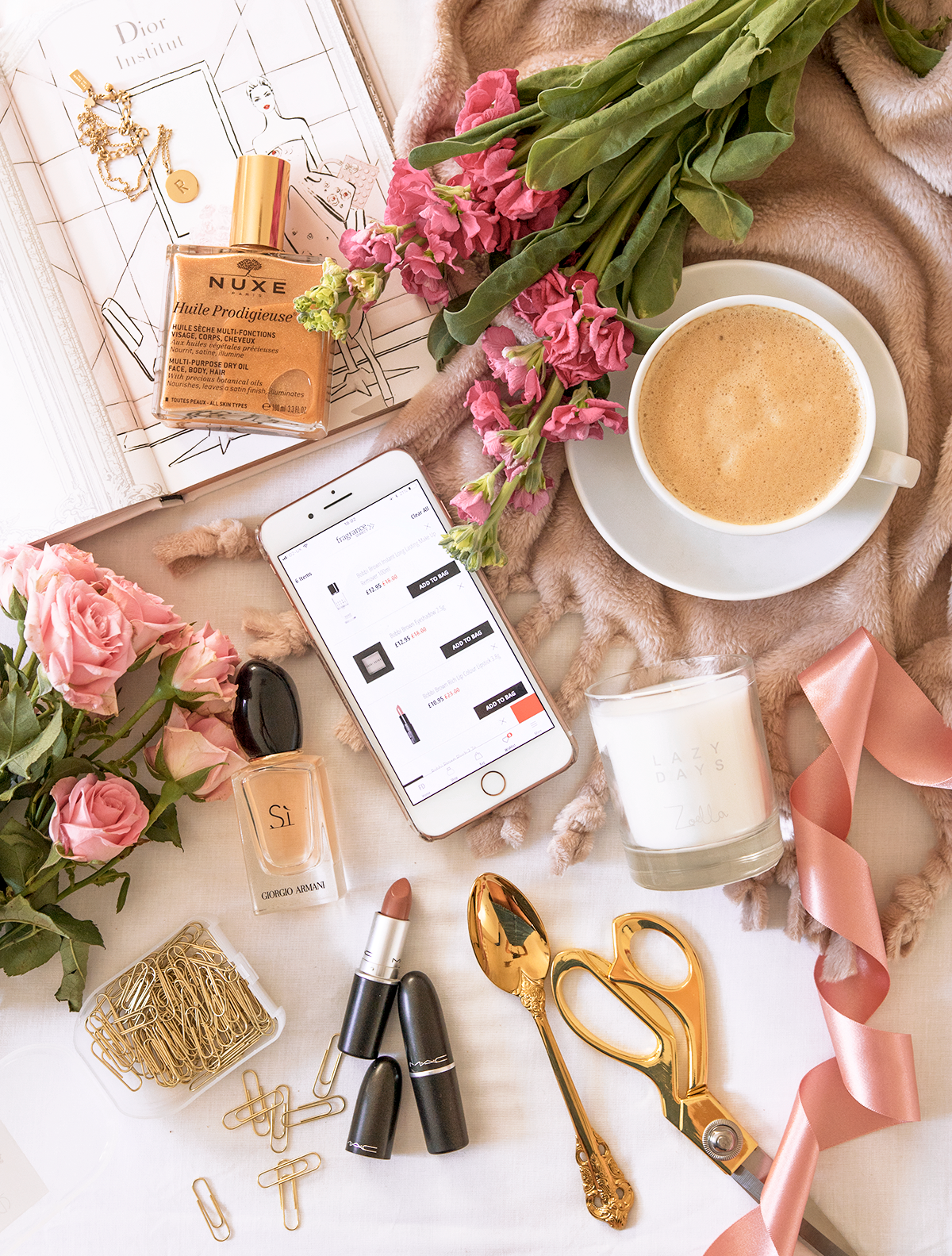 fragrance direct app review