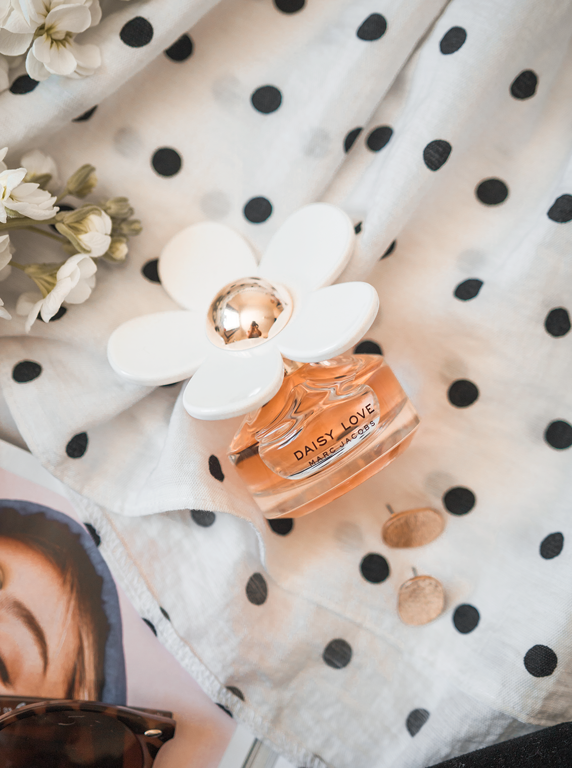 marc jacobs daisy love fragrance direct perfume review