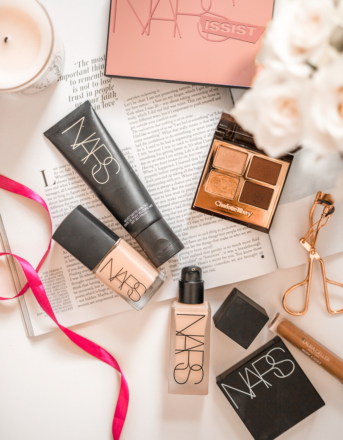 Three NARS Foundations