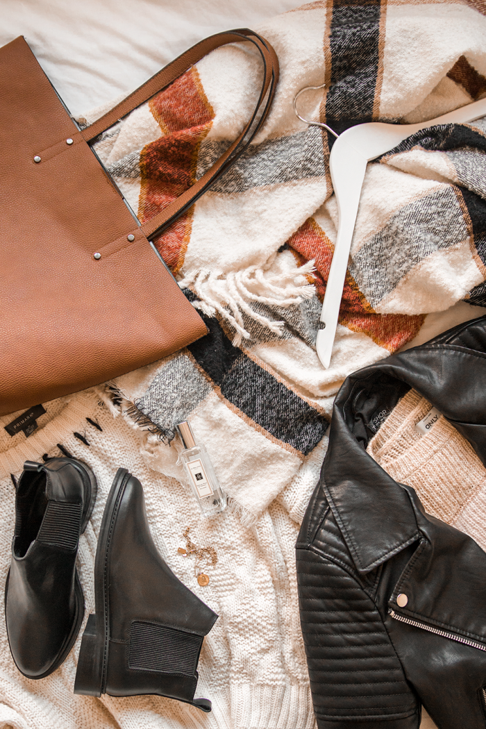 Updating Your Wardrobe For Autumn.