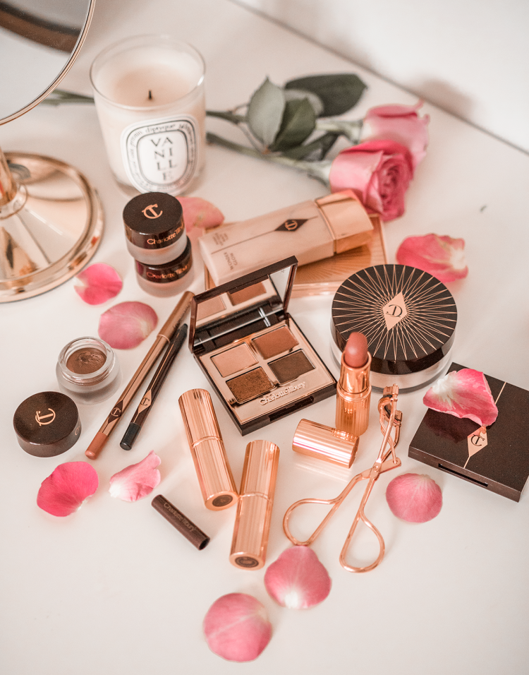 Charlotte Tilbury Picks