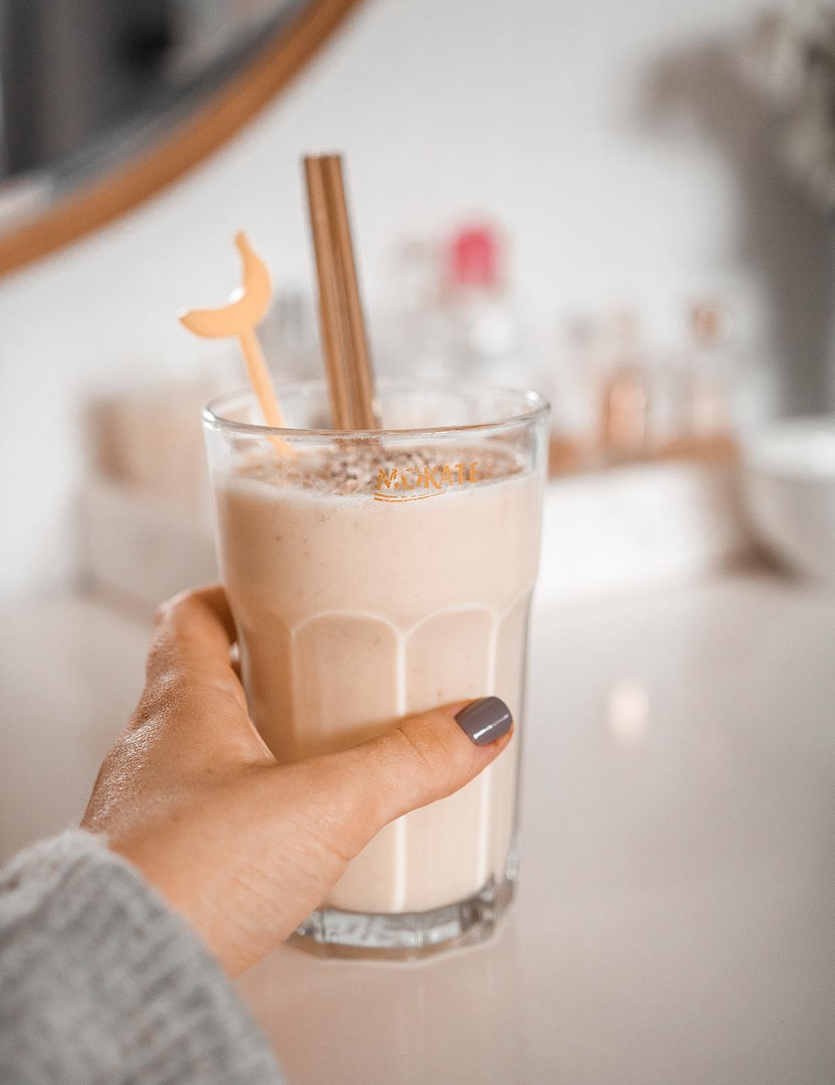 Herbalife Nutrition Banana Cream Shake