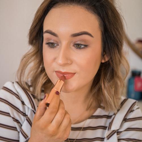 Three Autumn Lipstick Faves
