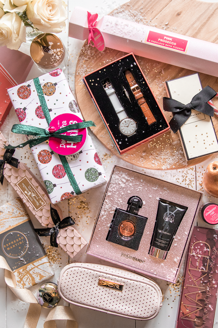 Gift Guide: For Her.