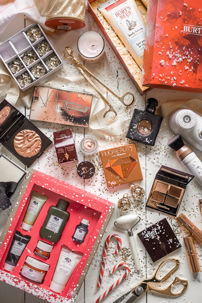 Gift Guide: Beauty.