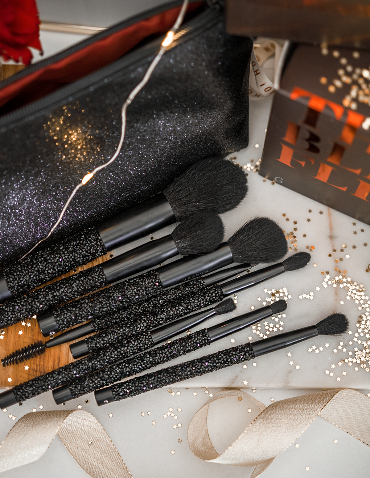 Morphe Christmas Gifts With Cult Beauty
