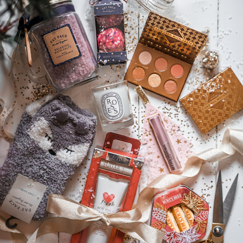 Stocking Fillers Gift Guide