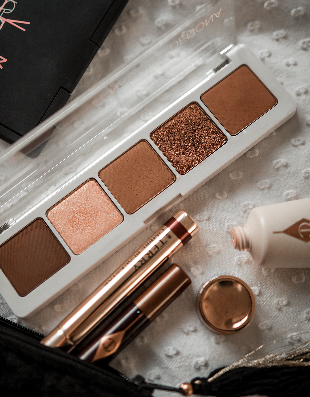 Bronze Eyeshadow Favourites