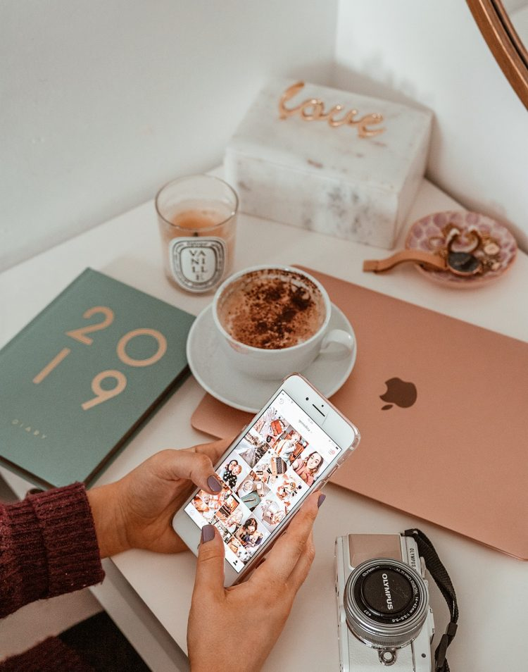 Are Instagram Influencers Fake?