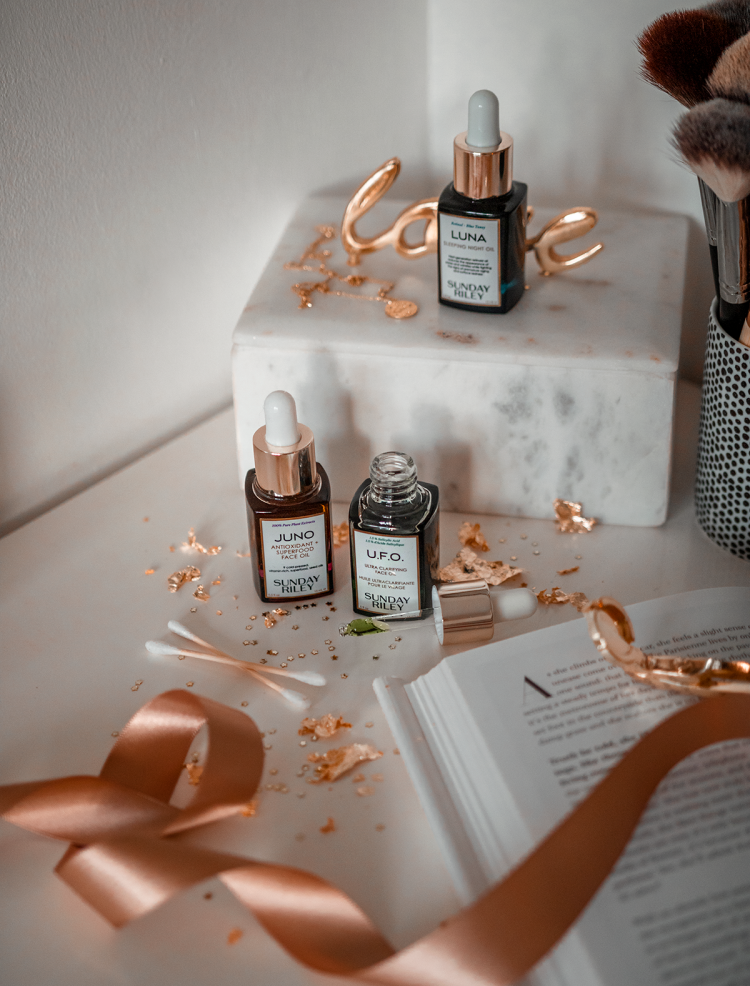 Choosing The Best Sunday Riley Oil For Your Skin Type