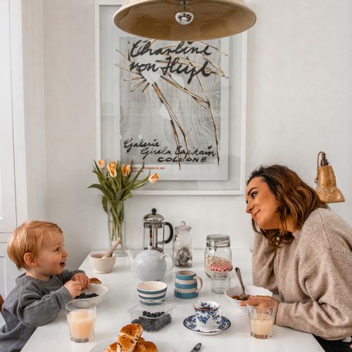 Airbnb Review Edinburgh