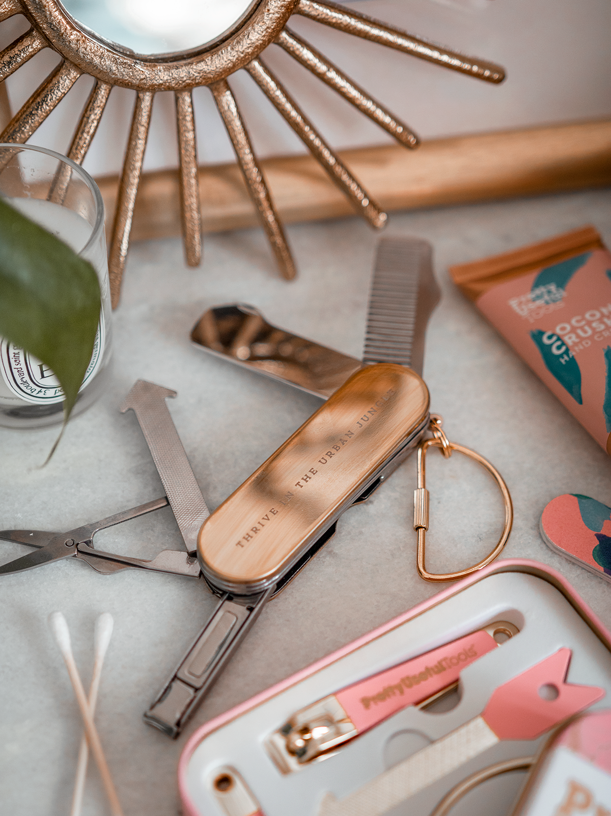 Mother's Day Gifts With Pretty Useful Tools