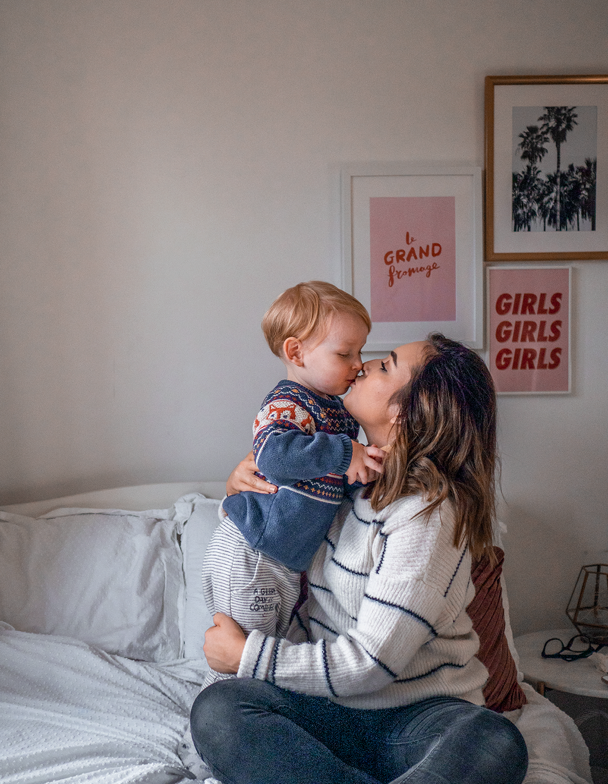 Things I've Learned Being A Single Mum