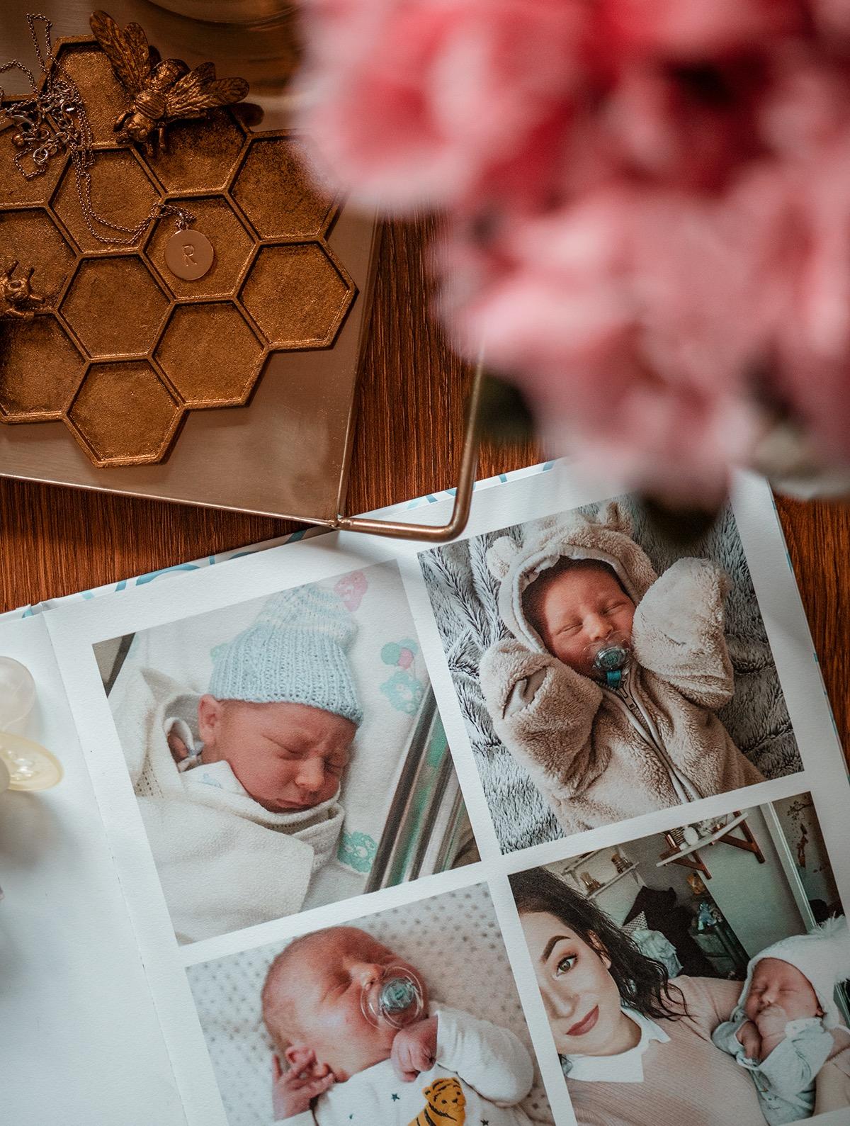 Traumatic births, postpartum depression, postpartum body confidence