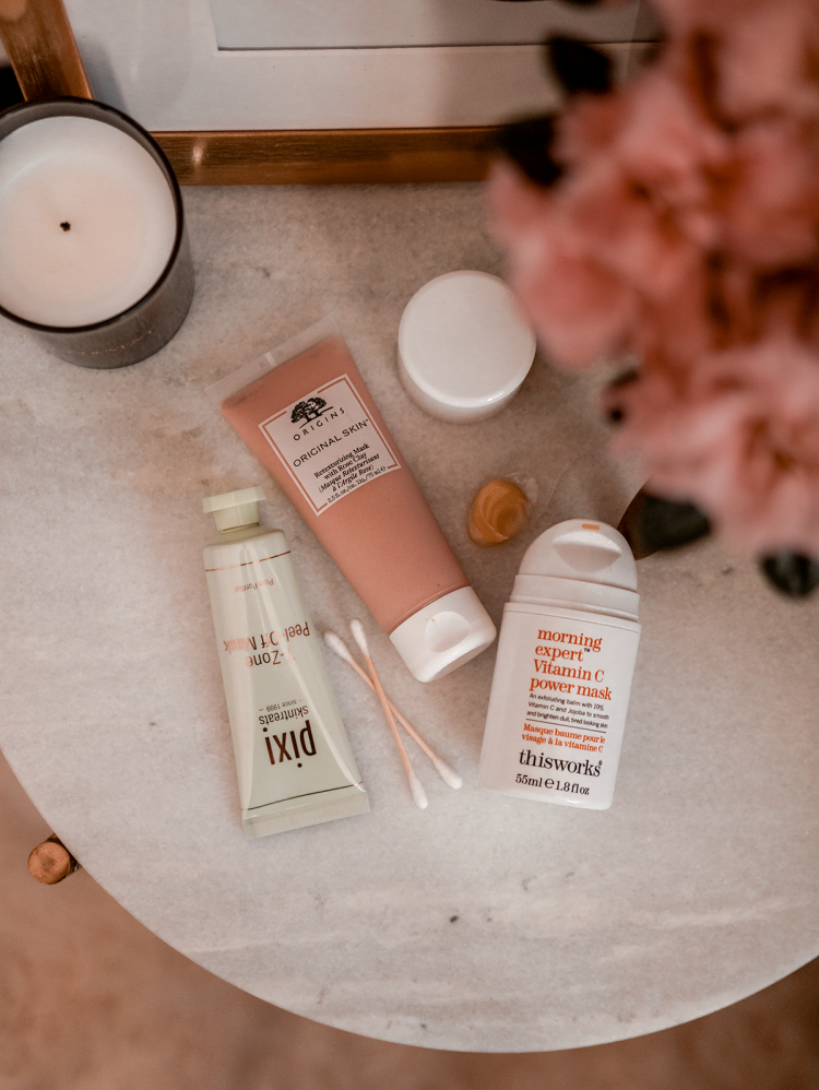 Favourite Face Masks For Pores Dry Skin Oily Skin