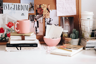 How To Design Your Dream Home Office.