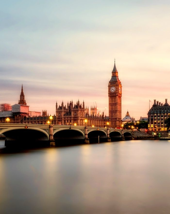 Spending Time In The Capital? The Things To Consider Doing.
