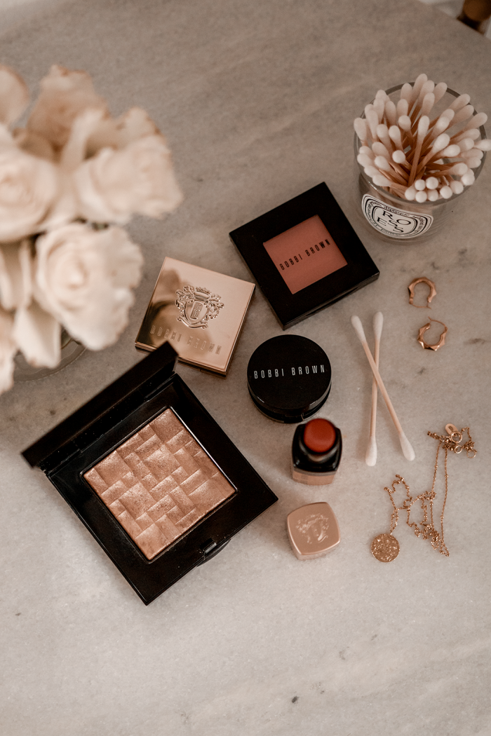 Three Glowy Picks From Bobbi Brown.