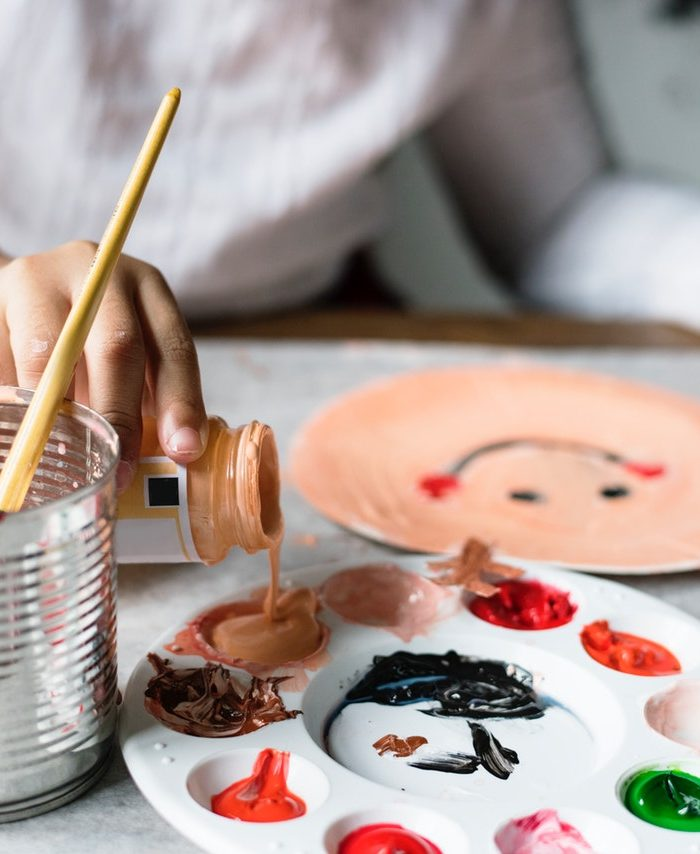 The Best Classroom Art And Craft Activities.