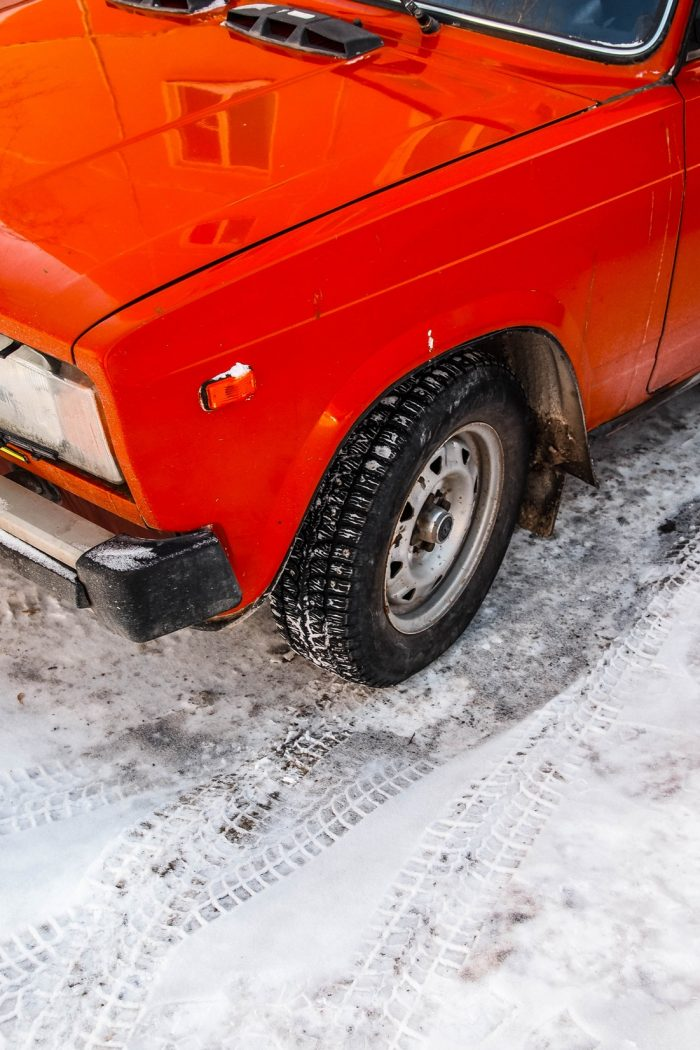 Have You Paid Attention To Your Car Tyres?